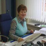 Gertrud Klimke