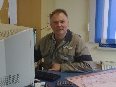 Heinz Brinker