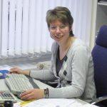 Martina Hemker