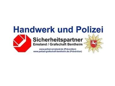 Handwerk und Polizei